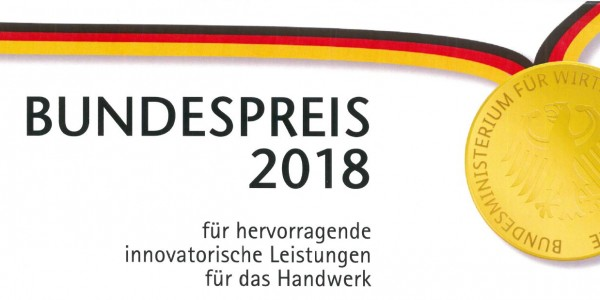 Bundespreis 2018