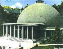 Zeiss Planetarium 1928