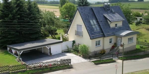 Fam. Hildebrandt Dorfstrasse 28 07751 Sulza 010