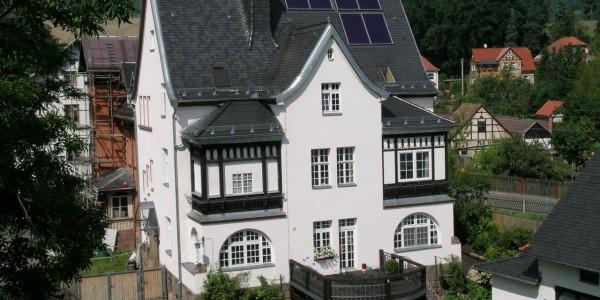 Jugendstilvilla Jena II